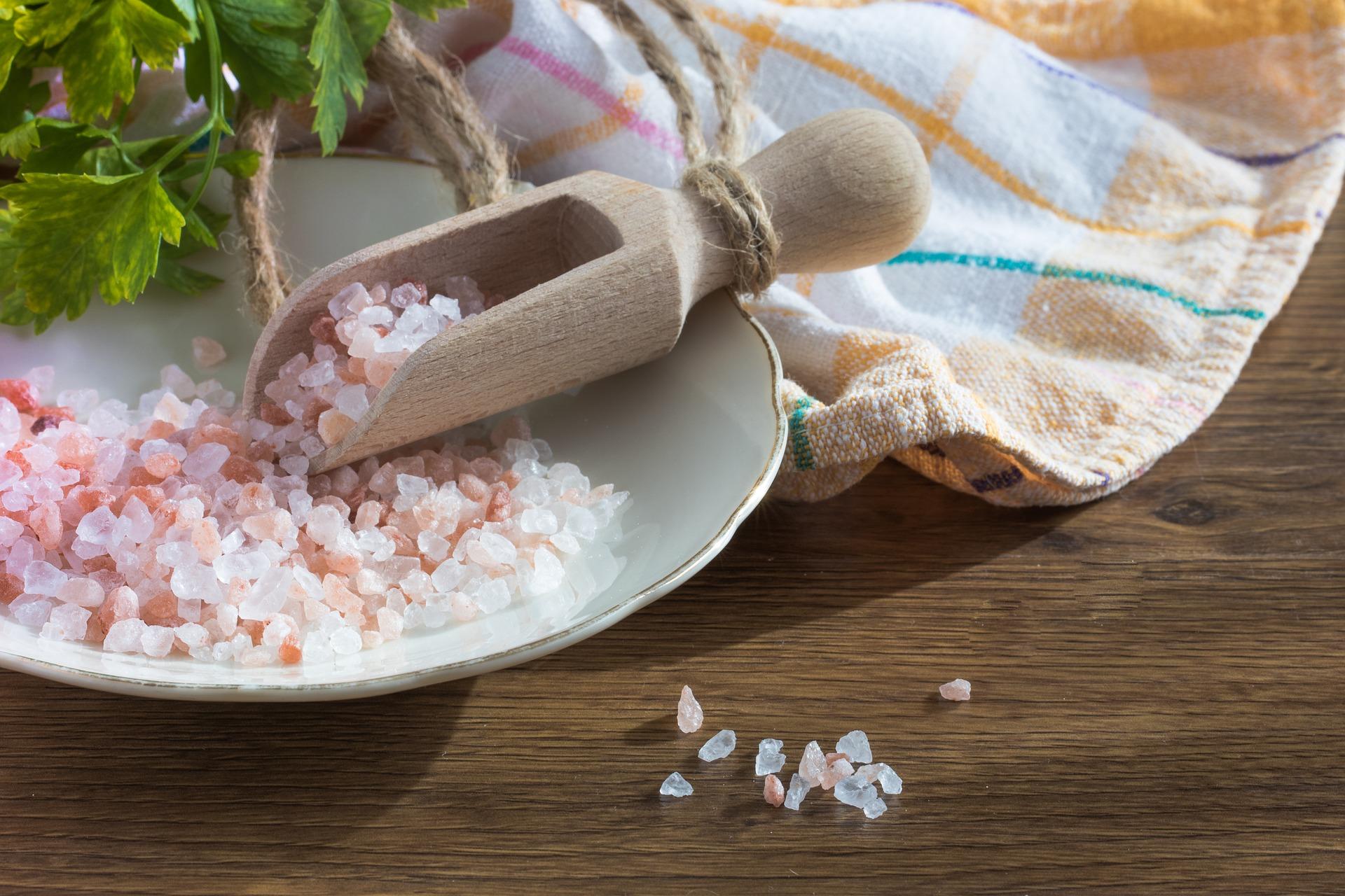 Régale des sels : l'anachronisme qui rapporte