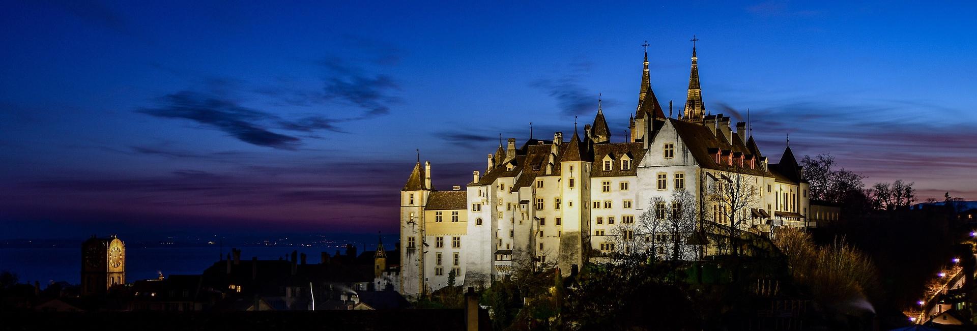 Une Cour des comptes s'impose à Neuchâtel